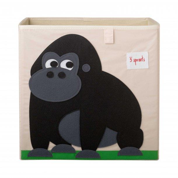 3 Sprouts - Opbevaringskasse, Gorilla