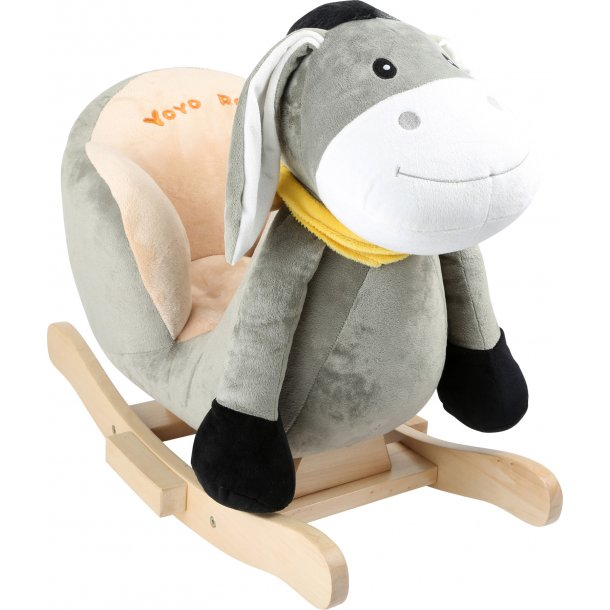 Small foot – Gyngehest, Donkey