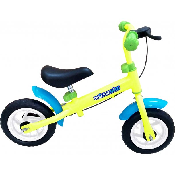 Small foot - Balance Cykel - Æble Grøn
