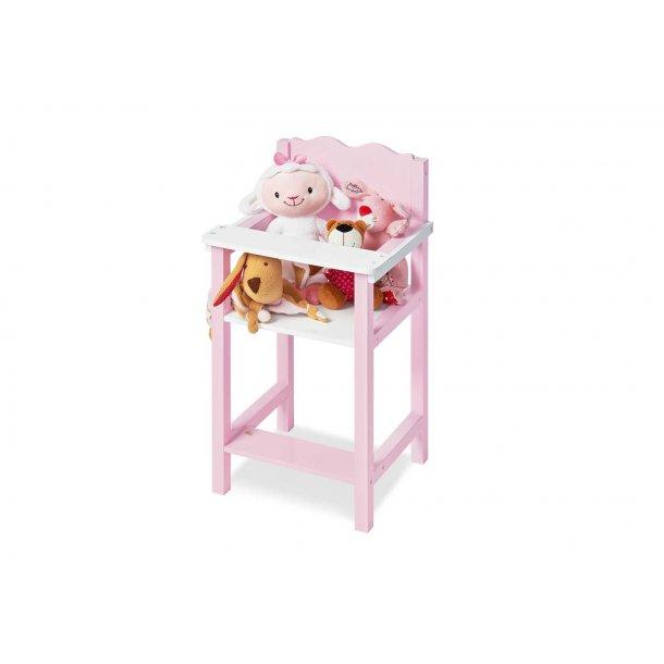 Pinolino – Højstol til Dukke, Jasmin