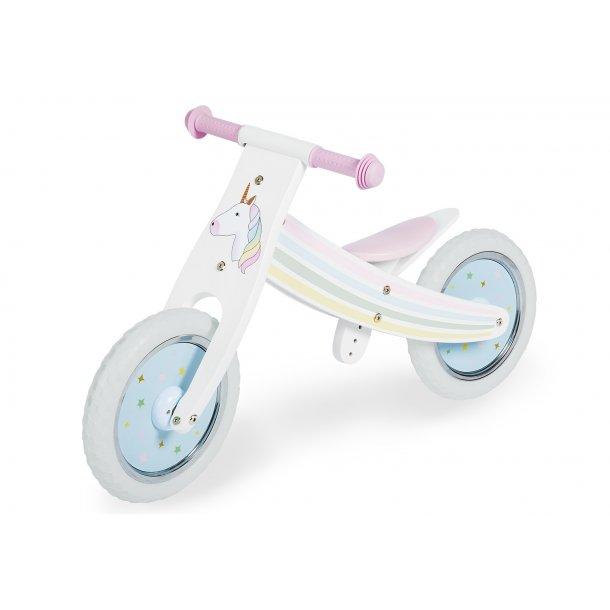 Pinolino - Løbecykel - Enhjørning