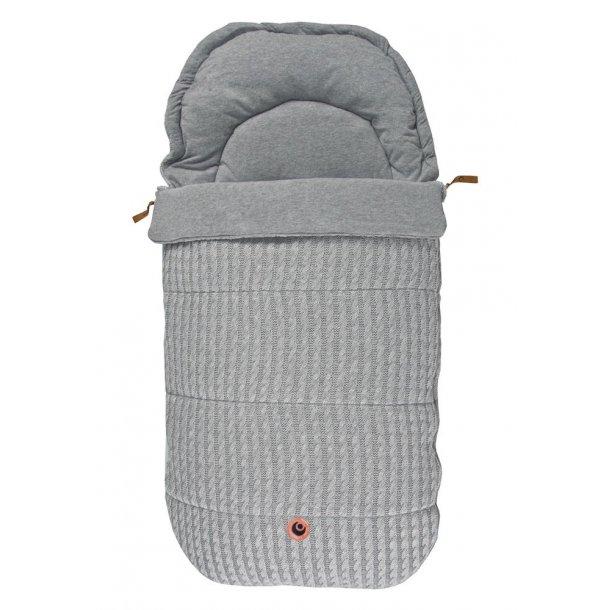 Easygrow - Kørepose Grey Melange