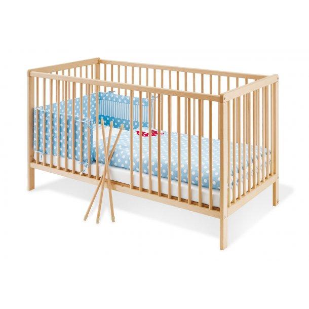 Pinolino økologisk Baby/Juniorseng Hanna