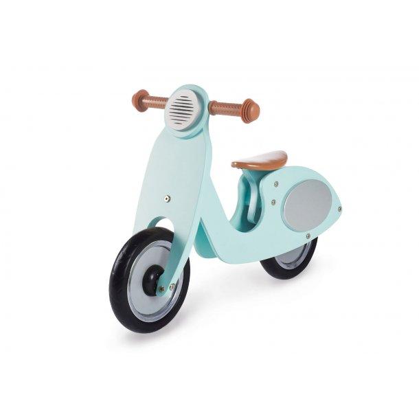 Pinolino - Løbecykel Vespa - Wanda/Mint