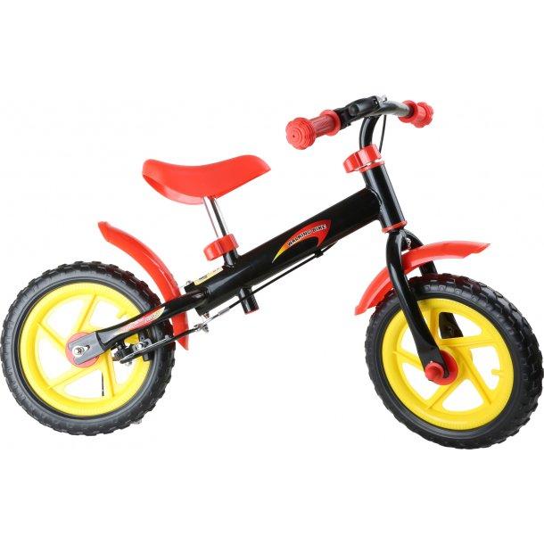 Small foot - Balance Cykel - Lightning