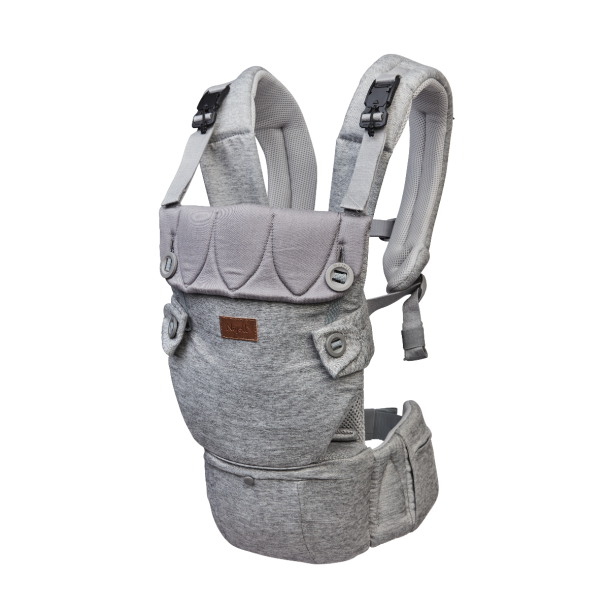 Najell - Baby Carrier Original, Grå