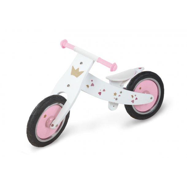Pinolino - Løbecykel - Pinky/Pink