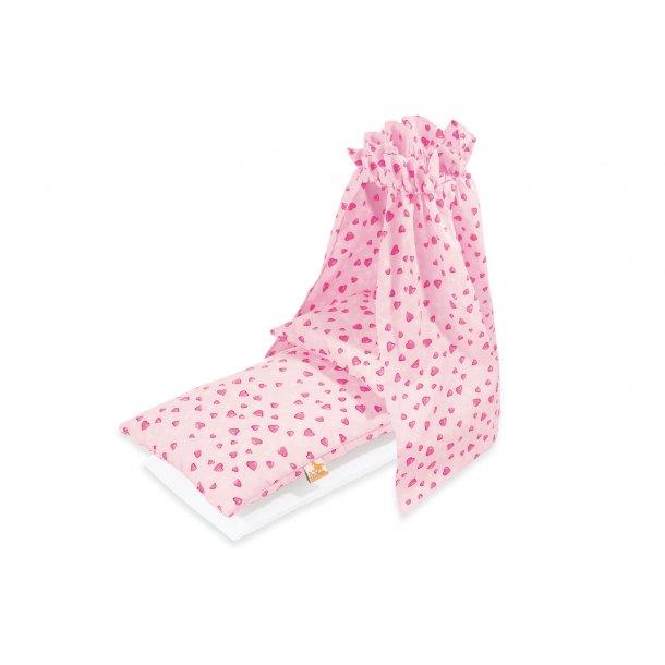 Pinolino – Sengetøj til dukkevugge